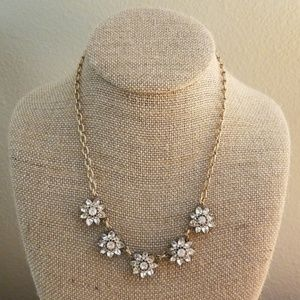 Mirabelle Petite Collar Necklace